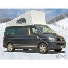 Wetterschutz für Schlafdach VW T5 und T6