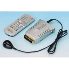Teleco RDT 1000C DVB-T Minireceiver