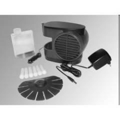 Mini Klimaanlage 12V und 230V