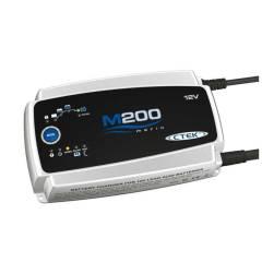 Hochfrequenzladegerät M 200, 15A