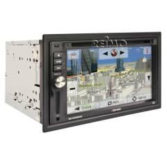Zenec ZE-NC620D Navigationssystem