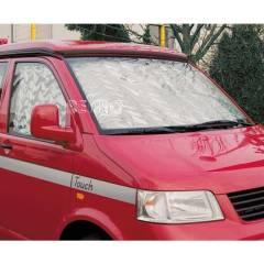 Isoflex Thermomatte VW T5 / T6 - Wohnraum - LR