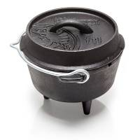 Petromax Dutch Oven Feuertopf - ft 1