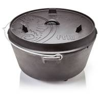 Petromax Dutch Oven Feuertopf - ft 18