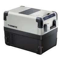 Dometic CoolFreeze CFX-28, 12 / 24 / 110-240 Volt