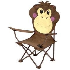 Eurotrail Kinder-Faltstuhl Monkey