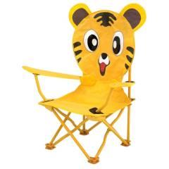 Eurotrail Kinder-Faltstuhl Tiger