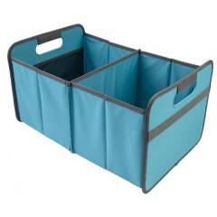 Meori Faltbox Classic, azur-blau, Größe L