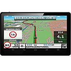 Navigationssystem Intelliroute Caravan, 5 zoll