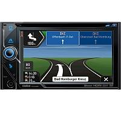 Clarion Navigationssystem NX405ECDAB