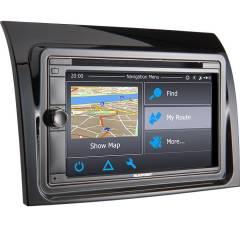 Navigationssystem Blaupunkt Atlantis 945 - Reisemobil-Edition