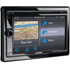 Navigationssystem Blaupunkt Columbia 945 - Reisemobil-Edition