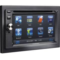 Blaupunkt Navigationssystem Los Angeles 570 - Reisemobil-Edition