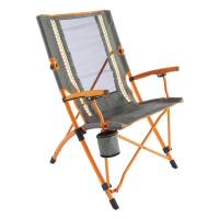 Coleman Bungee Chair - orange