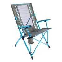 Coleman Bungee Chair - blau