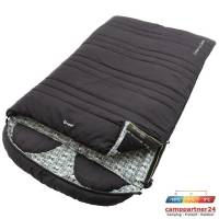 Outwell Camper Lux Double Doppelschlafsack