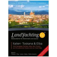 LandYachting Reiseführer Italien Toskana und Elba