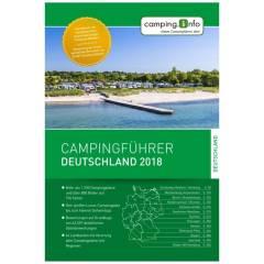 Camping.info Reiseführer Deutschland