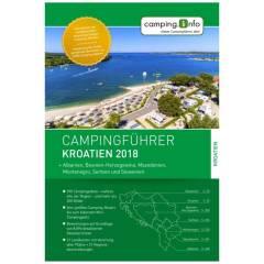 Camping.info Reiseführer Kroatien