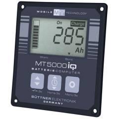 Büttner Elektronik MT 5000 iQ Batterie-Computer - 100 A Shunt