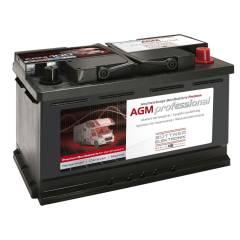 Büttner Bordbatterie MT-AGM 85 Ah
