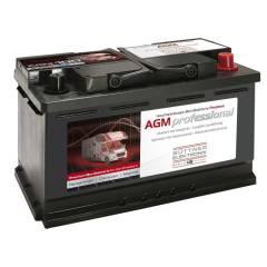 Büttner Bordbatterie MT-AGM 100 Ah