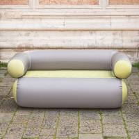Gentletent GT AIR SOFA 3 - grün