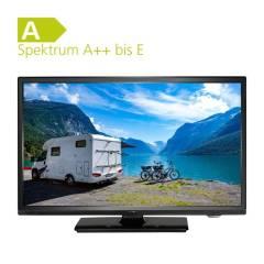 Reflexion Flat-TV mit DVD Player LDDW24+