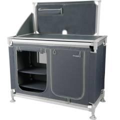 Westfield ModuCamp 2-Tür-Schrank, anthrazit