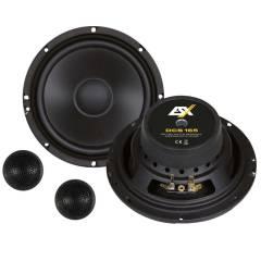 ESX DCS165 Lautsprechersystem für Fiat Ducato