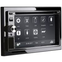 Blaupunkt Navigationssystem Palm Beach, PKW-Edition