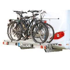 Linnepe E-Bike-Träger Findus 4.0