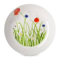 Rosti Mepal Blumenwiese - Suppenteller