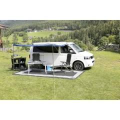 Brunner Balmat Premium Zeltteppich - 250 x 450 cm
