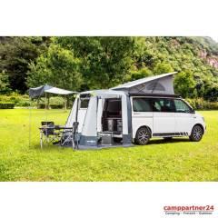 Brunner Comet Heckzelt für VW T5 und T6