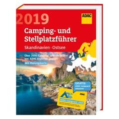 ADAC Camping- und Stellplatzführer