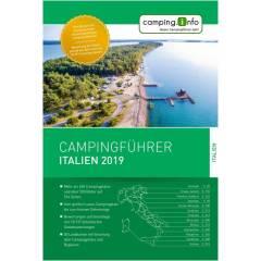 Camping.info Reiseführer Italien