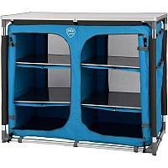 Defa Color Line Double Campingschrank - aqua