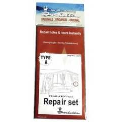 Isabella Reparaturset für Zelte aus Acryl