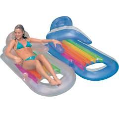 Wehncke Pool Lounge - Luftmatratze