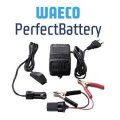 WAECO PerfectBattery Battery Conditioner