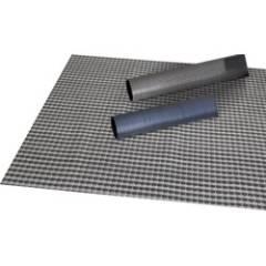 Brunner Kinetic Zeltteppich grau