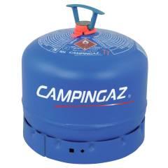 Campingaz R904 Gasflasche befüllt