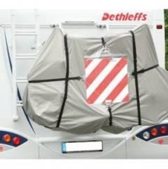 Hindermann Bike Cover Concept für 2 bis 3 Räder