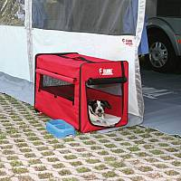 Fiamma Carry Dog Hundebox