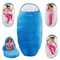 Gelert Muscovy Junior Pod Kinderschlafsack