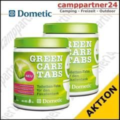 Dometic Green Care Tabs - 2 x 16 Stück