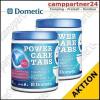 Dometic Power Care Tabs - 2 x 16 Stück