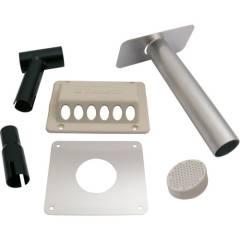 Abgaskamin-Set für Dometic-Kühlschränke