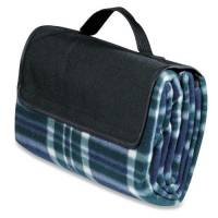 Gelert Fleece Picknickdecke